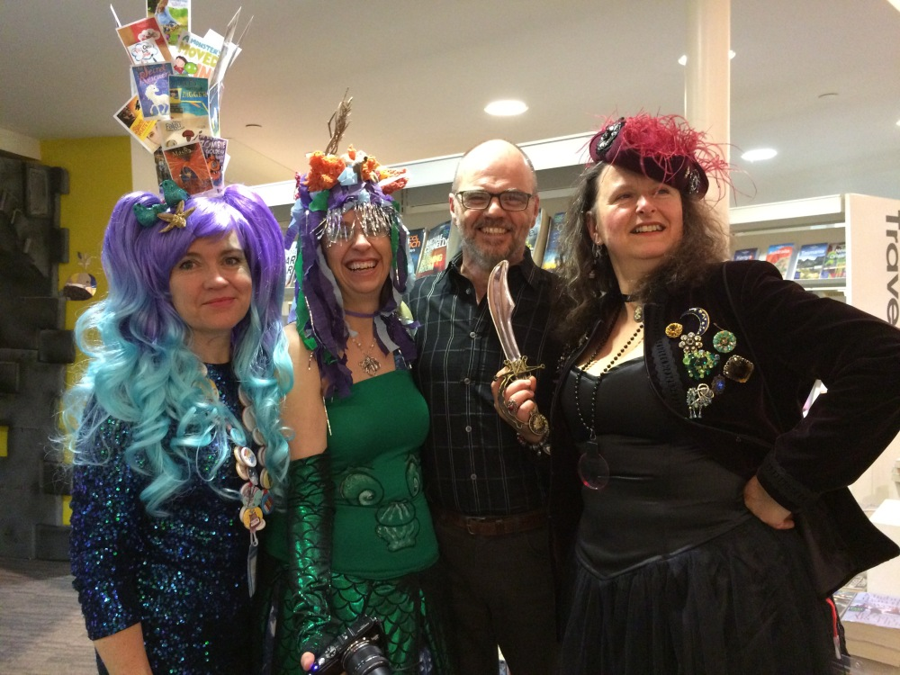 How the SCBWI Conference Blew My Mind – Kathryn Evans ...