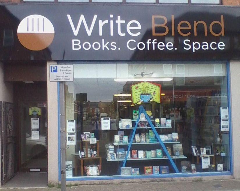 write blend