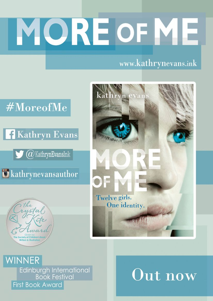 More of Me new show card new
