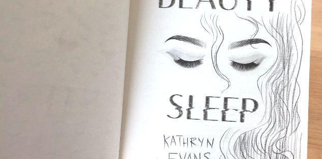 Beauty Sleep Title Page